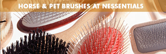 Horse & Pet Brushes