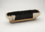 Natural Horse hair Broom hand made in Germany  Sweeper