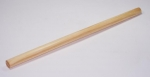 Handle for Brooms and Scrubber Mops, without, varnished