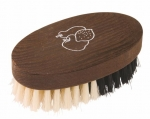 Fruit Brush Thermowood Boar's Bristles