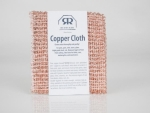 Copper Cloth Set of 2